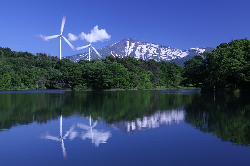 ⑦:緑風 佐々木 利和 撮影場所:秋田県にかほ市
